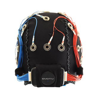 Epoc Flex cap device electrode hardware headset eeg