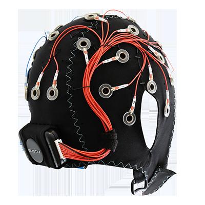 Epoc Flex cap device electrode hardware headset eeg