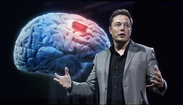 Elon Musk BCI Neuralink announcement