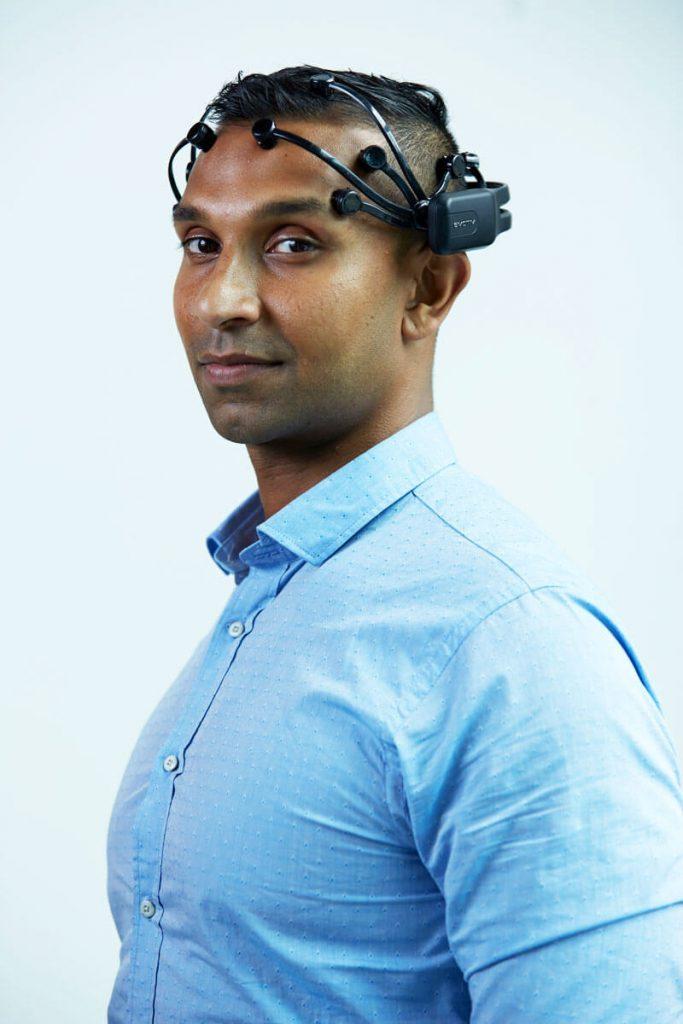 users researchers headset emotiv epoc plus brain measuring data hardware