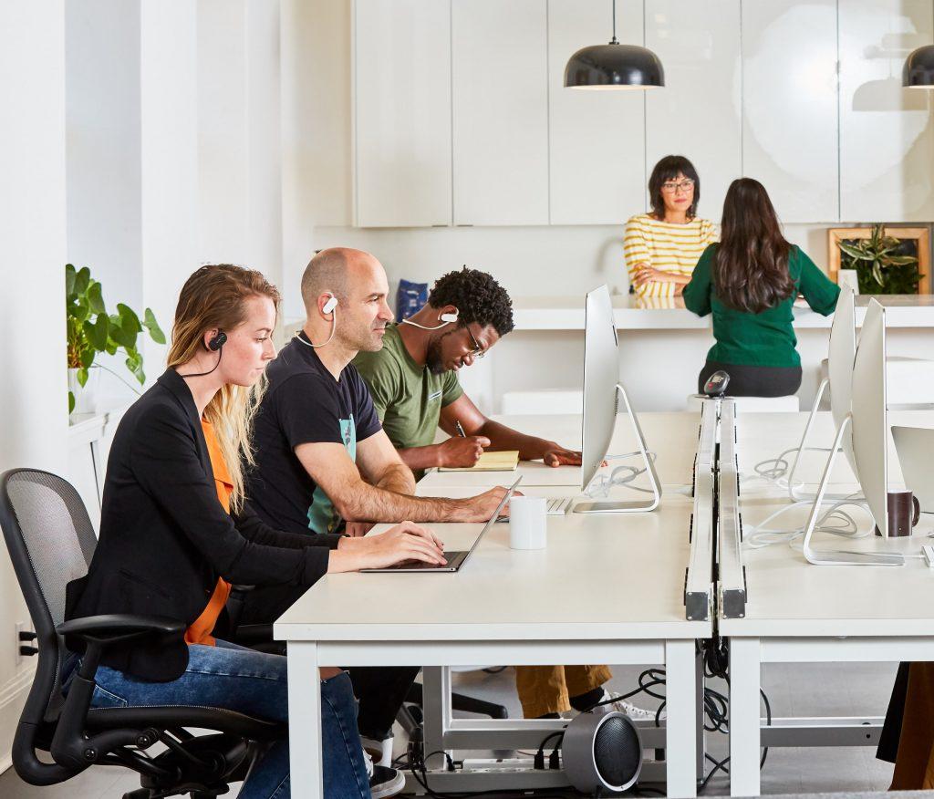 workplace wellness neurotech mn8 adaptable office people brain measuring hardware enterprise