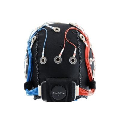 Eeg epoc Flex cap device electrode positioning hardware headset product