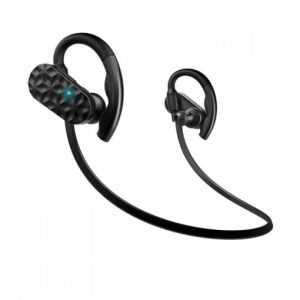 MN8 2 channel hardware audio dry sensor ear buds device