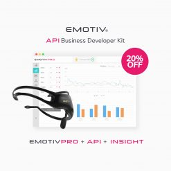 EmotivPRO + API + Insight